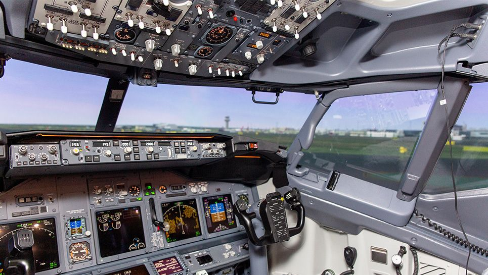 Type Rating – the Holy Grail of Professional Pilot - BAA