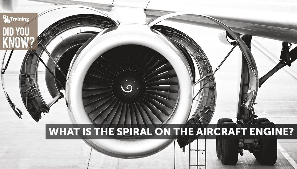 What-Is-The-Spiral-On-The-Aircraft-Engine