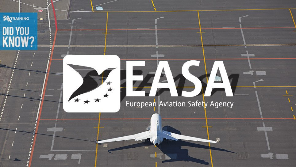 Did You Know What EASA Is And What It Does?