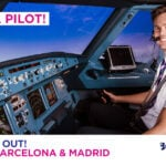 Wizz Air Cadet Program Career Day in Spain
