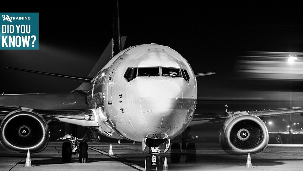Did You Know Facts About Boeing 737 Classic