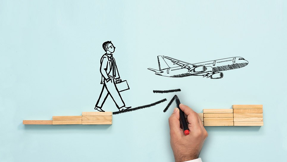 Want to become a pilot – what are the first steps?
